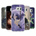 OFFICIAL SELINA FENECH GOTHIC SOFT GEL CASE FOR SAMSUNG PHONES 1