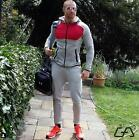 NVRGVEUP Gym Fitness Jogging Pants Bottom Workout Bodybuilding Tracksuit Hoodies