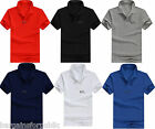 Mens Lightweight Pique Polo T Shirts Size 6 to 30 - SPORTS LEISURE CASUAL 124