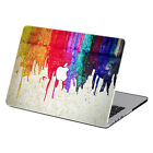 """Laptop Hard Case Shell Cover keyboard protector For Macbook Air 11 Pro 13"""" 15 12"""