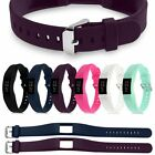 Classic Buckle Wristband Replacement Bracelet Silicon Strap Band For Fitbit Alta
