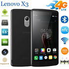 "5.5"" Lenovo Lemon X3 C50 3GB 32GB 21MP 4G LTE Android 5.1 Hexa Core Smartphone"
