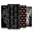 OFFICIAL ANNE STOKES ONLY LOVE REMAINS HARD BACK CASE FOR SONY PHONES 4
