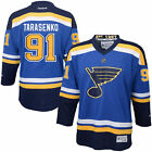 Vladimir Tarasenko Reebok St. Louis Blues Hockey Jersey - NHL
