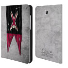 HBO GAME OF THRONES SIGIL FLAGS LEATHER BOOK CASE FOR SAMSUNG GALAXY TABLETS