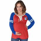 Touch by Alyssa Milano New York Rangers T-Shirt - NHL