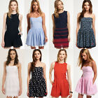 New Womens Superdry Dresses Selection - Various Styles