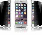 Anti-spy Privacy Premium Tempered Glass Screen Protector iPhone 6S / 6 Plus