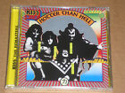 KISS - HOTTER THAN HELL - CD REMASTERED SIGILLATO (SEALED)