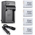 NB-10L Battery Charger for Canon PowerShot SX40 SX50 SX60 HS G1 X G16 G15 NB10LH