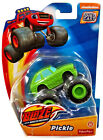 Blaze and The Monster Machines Die Cast Vehicles Nickelodoen - Fast Postage
