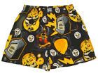 NEW XBOX 360 GAME GUITAR HERO COTTON BOXER SHORT UNDERWEAR S, M, L