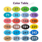 Art Markers Broad and Fine Nibs 24/36/48/60/72 Mark Pen Copic Design Basic Set