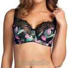 Fantasie Lingerie Abigail Side Suppport Bra Black 2952 NEW Select Size