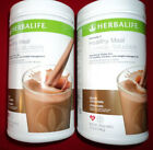 NEW 2 Herbalife Formula-1 Shakes MULTIPLE FLAVORS FREE SHIPPING