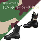 New Army Dance Sneakers Hiking Shoes Sport Gym Ballroom Dancing Shoes