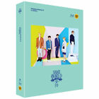 SHINee - SHINee WORLD IV in Seoul (THE 4TH CONCERT BLU-RAY) [Disc+Photobook...]