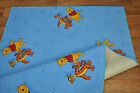 Winnie the Pooh Disney Childrens Girl Boy Bedroom Playroom Carpets Kids Play Rug
