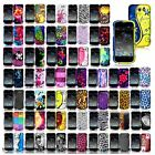 For ZTE Flash N9500 (Sprint) Protective Design Hard Case Cover