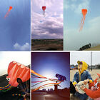 4M Huge Octopus Outdoor Sport Soft Kite Toys with 100M Free Fly Line Handle
