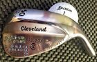 CLEVELAND 588 RTX TOUR ISSUE RTG (RUSTY) WEDGES, ALL LOFTS/BOUNCES, DGS400 SHAFT