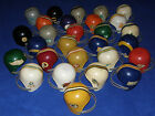 Pick Your Team: Vintage 70's 80's Dairy Queen Ice Cream Mini NFL Plastic Helmets $7.5 USD on eBay