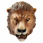 Adults Latex Animal Head Mask Halloween Fancy Dress Party Costume Accessory