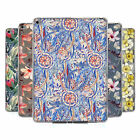 OFFICIAL MICKLYN LE FEUVRE FLORALS SOFT GEL CASE FOR APPLE SAMSUNG TABLETS