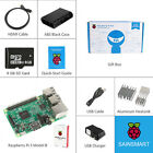 Raspberry Pi 3 Model B KIT with Quick-Start Guide  Box  Tutorials US STOCK