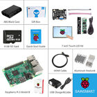 Raspberry Pi 3 Model B KIT with Quick-Start Guide, Gift Box, Tutorials US STOCK