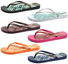Ipanema Brasil Indian II Womens Summer Flip Flops ALL SIZES AND COLOURS