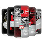CUSTOM CUSTOMISED PERSONALISED LIVERPOOL FC HARD CASE FOR HTC PHONES 1