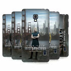 OFFICIAL STAR TREK CHARACTERS INTO DARKNESS XII HARD BACK CASE FOR LG PHONES 3