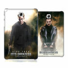 OFFICIAL STAR TREK MAGAZINE COVERS INTO DARKNESS XII CASE FOR SAMSUNG TABLETS 1