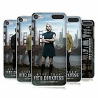 OFFICIAL STAR TREK CHARACTERS INTO DARKNESS XII CASE FOR APPLE iPOD TOUCH MP3