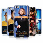 OFFICIAL STAR TREK ICONIC CHARACTERS VOY SOFT GEL CASE FOR XIAOMI PHONES
