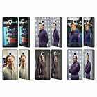 STAR TREK ICONIC CHARACTERS ENT BLACK SLIDER CASE FOR HUAWEI XIAOMI PHONES