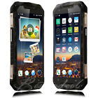 "5.0"" Unlocked Mobile Phone Dual Core 3G GSM Dual SIM Android 4.4 Smartphone GPS"