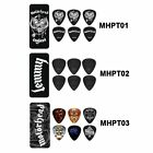 Jim Dunlop Motorhead Collectable selection of Pick/Plectrum Tins