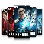 OFFICIAL STAR TREK CHARACTERS BEYOND XIII HARD BACK CASE FOR HUAWEI PHONES 1