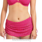 Freya Swimwear Spirit Skirted Bikini Brief/Bottoms Hot Pink NEW 3907 Select Size