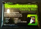 KIMTECH Touchscreen Electronic Cleaning Wipes Dry Microfiber Streak Free Cloths
