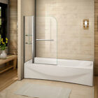 shower screen parts