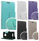 For Coolpad Catalyst Premium Wallet Case Pouch Flap STAND Phone Cover Accessory