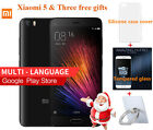 Original Xiaomi Mi5 M5 5.15'' Snapdragon 820 NFC Quick Charge 3.0 4G Smartphone