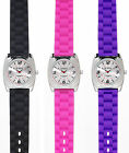 Prestige Medical Nurse Braided Band Fashion Wrist Watch 1778, Different Colors