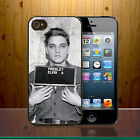 Elvis Presley Army iPhone X Hard Case 4 4S SE 5C 5 6 7 8 Plus