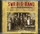 BOB FLORENCE SWR BIG BAND CD GOLDENER MEILENSTEIN* CK LABEL* OOP *GERMAN*2001