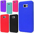 For Samsung Galaxy Note 7 Rugged Rubber SILICONE Soft Gel Skin Case Cover