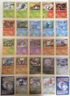 Steam Siege Rare Card Selection - Pokemon TCG XY